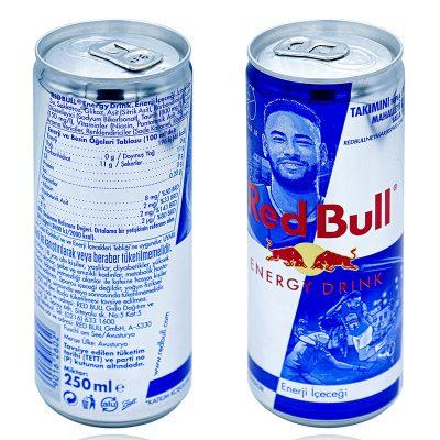 نوشیدنی انرژی زا ردبول