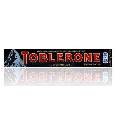 قیمت شکلات تلخ تابلرون