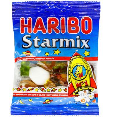 قیمت پاستیل هاریبو استارمکس