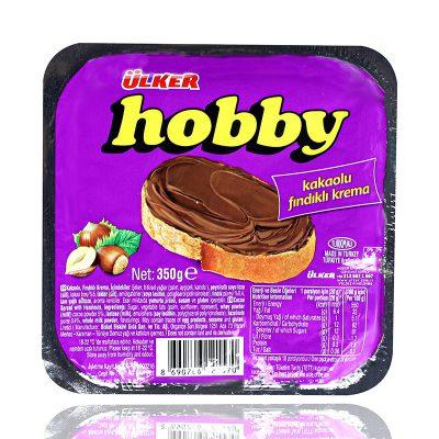قیمت شکلات صبحانه hobby
