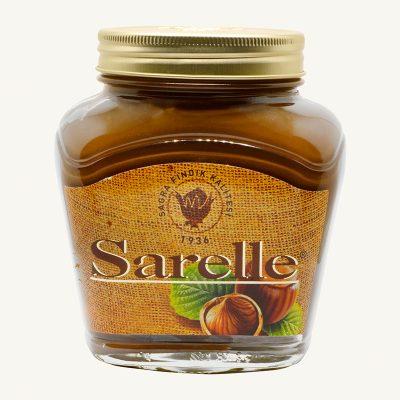 شکلات صبحانه سارلا Sarelle