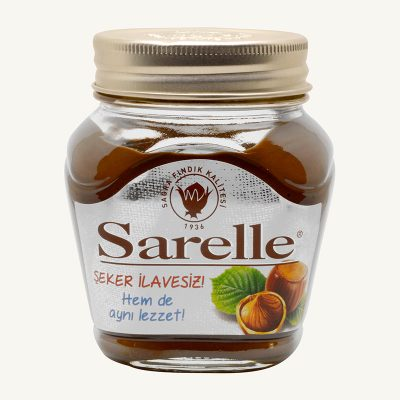 شکلات صبحانه رژیمی سارلا Sarelle