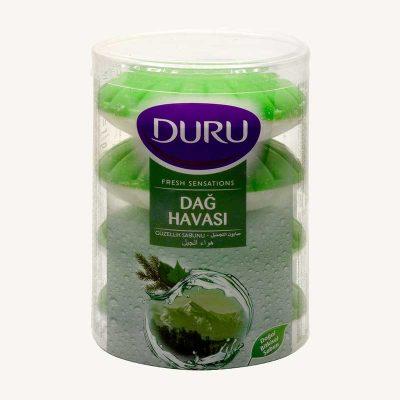 خرید صابون DURU