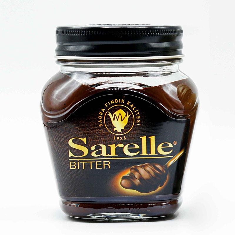 قیمت شکلات صبحانه تلخ سارلا-sarelle