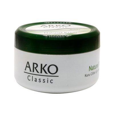 کرم مرطوب کننده آرکو کلاسیک حجم 300 میل ARKO Classic