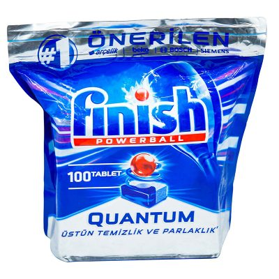 قرص فینیش کوانتوم ۱۰۰ عددی