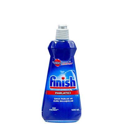 ژل ماشین ظرفشویی فینیشfinish 400 میلی لیتر