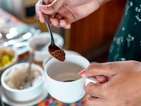 طرز تهیه قهوه جاکوبز