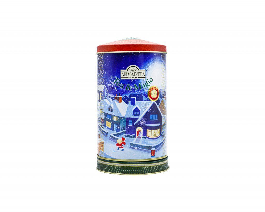 خرید چای احمد موزیکال