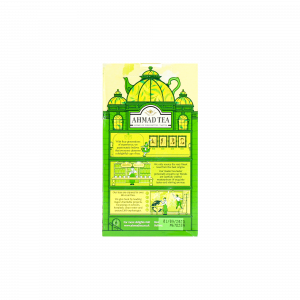قیمت دمنوش چای سبز و گیاه چانمی احمد CHUN MEE LEAF